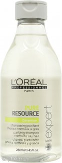 L'Oreal Professionnel Expert Serie Pure Resource Purifying Shampoo 250ml