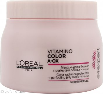 L'Oreal Professionnel Serie Expert Vitamino Color Maschera 500ml