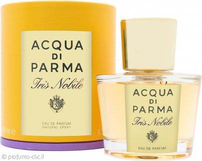 Acqua di Parma Iris Nobile Eau de Parfum 50ml Spray