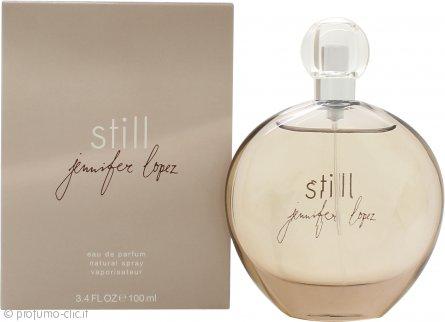 Jennifer Lopez Still Eau de Parfum 100ml Spray
