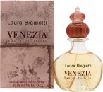 Laura Biagiotti Venezia Eau de Toilette 50ml Spray