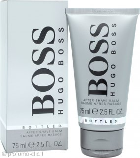 Hugo Boss Boss Bottled Balsamo Dopobarba 75ml