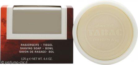 Mäurer & Wirtz Tabac Original Sapone da Barba Ricaricabile 125ml