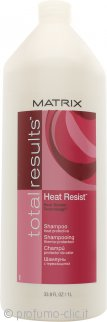 Matrix Total Results Heat Resist Shampoo 1000ml