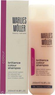 Marlies Möller Brilliance Colour Shampo 200ml