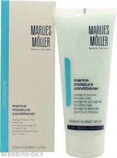 Marlies Möller Marine Moisture Balsamo Idratante 200ml