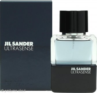 Jil Sander Ultrasense Eau de Toilette 40ml Spray