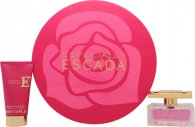 Escada Especially Confezione Regalo 50ml EDP Spray + 50ml Lozione Corpo