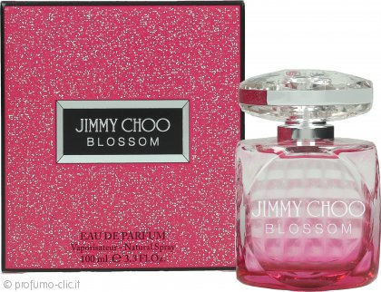 Jimmy Choo Blossom Eau de Parfum 100ml Spray