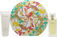 Lalique Nilang 2011 Confezione Regalo 100ml EDP + 100ml Gel Doccia