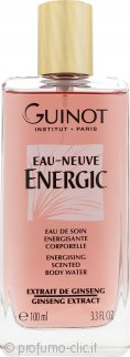 Guinot Eau-Neuve Energic Energising Scented Acqua per il Corpo 100ml