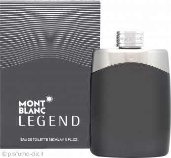 Mont Blanc Legend Eau de Toilette 150ml Spray