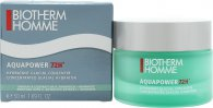 Biotherm Homme Aquapower 72H Concentrated Glacial Hydrator 50ml