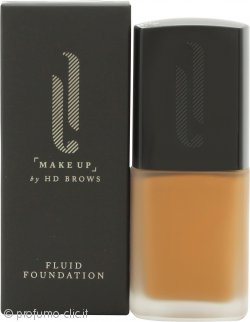 High Definition Brows Make Up Fondotinta Liquido 31.5ml Mink
