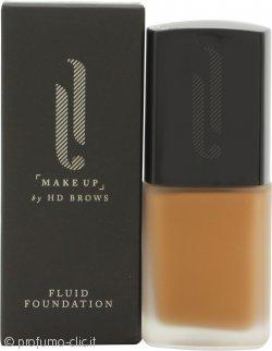 High Definition Brows Make Up Fondotinta Liquido 31.5ml Toffee