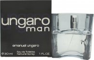 Emanuel Ungaro Man Eau de Toilette 30ml Spray