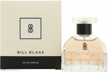 Bill Blass Bill Blass Eau de Parfum 40ml Spray