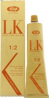 Lisap Milano LK Cream Color 100ml 10/009 AA