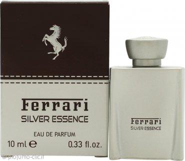 Ferrari Silver Essence Eau de Toilette 10ml