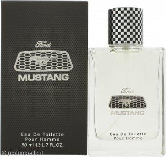Mustang Mustang Eau de Toilette 50ml Spray
