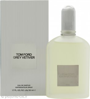 Tom Ford Grey Vetiver Eau de Parfum 50ml Spray