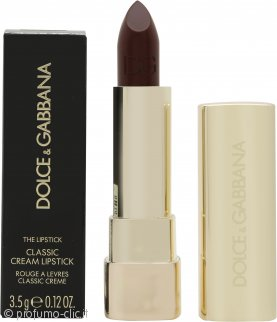 Dolce & Gabbana The Lipstick Classic Cream Rossetto 3.5g - 335 Glam