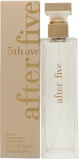 Elizabeth Arden Fifth Avenue After Five Eau de Parfum 75ml Spray