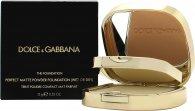 Dolce & Gabbana Perfect Matte Fondotinta in Polvere 15g - 140 Tan