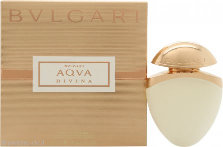 Bvlgari Aqva Divina Eau de Toilette 25ml Spray