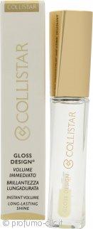Collistar Gloss Design Lip Gloss 7ml - 01 Transparent