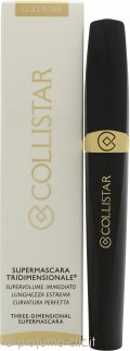 Collistar Three-dimensional Supermascara - Nero