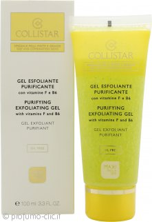 Collistar Collistar Gel Esfoliante Purificante Maxi Taglia 100ml