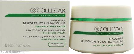 Collistar Speciale Capelli Perfetti Maschera Rinforzante Extra-Volume 200ml