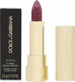 Dolce & Gabbana Makeup Collection Cream Rossetto 3.5g - 330 Purple Pear
