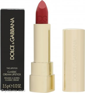 Dolce & Gabbana The Lipstick Classic Cream Rossetto 3.5g - 525 Sassy
