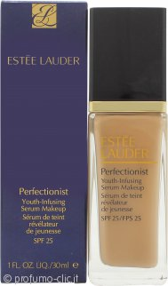 Estee Lauder Perfectionist Youth-Infusing Make Up Fondotinta 30ml SPF25 -10