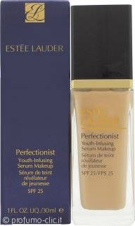 Estee Lauder Perfectionist Youth-Infusing Make Up Fondotinta 30ml SPF25 -12