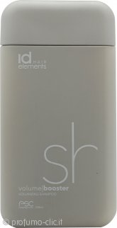 Id Hair Elements Silver Volume Booster Volumizing Shampoo 250ml