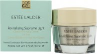 Estee Lauder Revitalizing Supreme Light Global Anti-Aging Crema Oil-Free 50ml