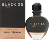 Paco Rabanne Black XS Los Angeles for Her