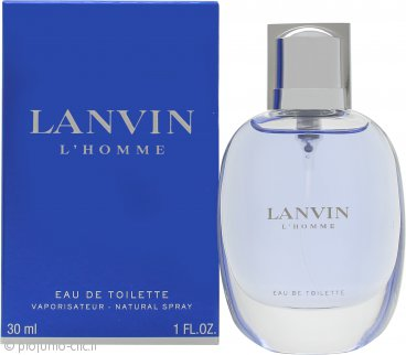 Lanvin L'Homme Eau de Toilette 30ml Spray