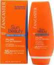 Lancaster Sun Care Fast Tan Optimizer Shimmering Velvety Crema SPF15 125ml
