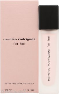 Narciso Rodriguez for Her Hair Mist 30ml Spray