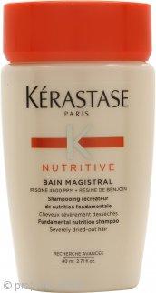 Kérastase Nutritive Bain Magistral Shampoo 80ml