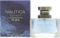 Nautica Voyage N-83 Eau de Toilette 30ml Spray