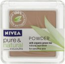 Nivea Pure & Natural Colour Powder 7g 04 Sand per Pelli Sensibili