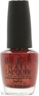 OPI 1995 Collection Smalto 15ml - Copper Mountain