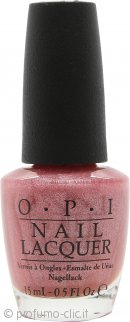 OPI Smalto 15ml - Pink Before You Leap
