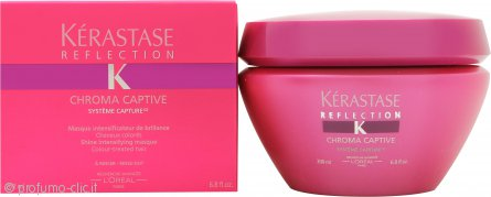 Kerastase Reflection Chroma Riche Maschera 200ml
