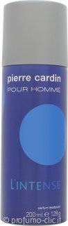 Pierre Cardin Pour Homme L'Intense Deodorante Spray 200ml